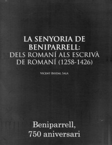 Beniparrell